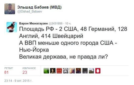 Резервный фонд РФ исчерпается в 2016 году: дальше у нас таких ресурсов не будет, - глава Минфина Силуанов - Цензор.НЕТ 248