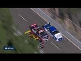 V8 Supercars 2015. Этап 14 - Сидней. Третья гонка