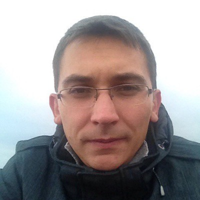 Андрей Розанов