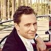 Loki in English (Tom Hiddleston)