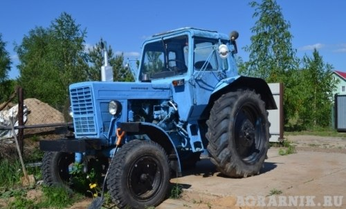 Продам КПП на МТЗ-80 - olx.ua