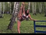 Волочкова показала нескромный шпагат среди березок  Размер 2.46 Mб Код для вставки в блог        Опубликовать     Балерина и св