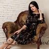 Lena Noles. Дизайнерская одежда. Платья.