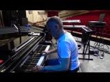 Андрей Титков - Ноктюрн № 20 (Фредерик Шопен)