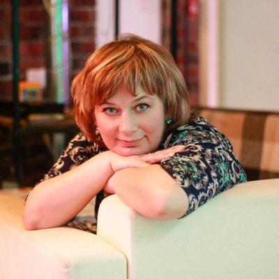 Ирина Лопанова