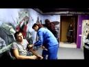 У молодого человека после посещения аттракциона случился сердечный приступ (Саратов)
