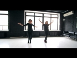 Beyonce - Blow choreography by POLINA BOBNEVA | Talant Center DDC