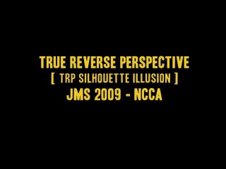 TRP - Silhouette