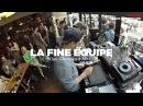 La Fine Équipe oOgo, Chomsky Mr Gib • Live Set • Nowadays Records Takeover 2 • LeMellotron