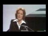 Gilbert O'Sullivan - Alone Again (original version)