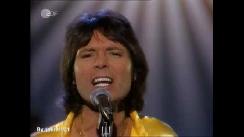 Cliff Richard - We Don't Talk Anymore (1979)