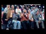 Музыкальный ринг НТВ. Воровайки VS Лесоповал