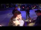 Ryan Beatty at the KIIS FM's 2014 Jingle Ball @TheRyanBeatty