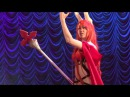 Animania 2013 Satana - The Seven Deadly Sins Сosplay Defile