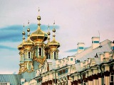 Россия. Гений места. Пригороды Санкт-Петербурга. Трейлер