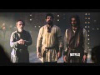 Марко Поло (1 сезон) — Русский трейлер #2 (2014)