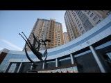 Жилой комплекс Золотая подкова сдан в эксплуатацию
