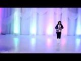 Узбекская песня Дилафруз Бекметова поет узбекскую песню Хаётим кувончи