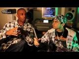 Legends &amp Diamonds - A.K.-S.W.I.F.T. interview
