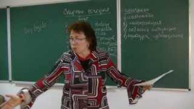 Страхи сегодня. Психолог Наталья Кучеренко. Лекция № 15, часть 1 из 2.