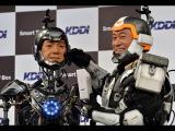 Роботы и искусственный интеллект. Невероятные достижения технологии.