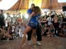 Gilson and Natasha Zouk Demo @ Berg's Congress 2011!Pure Love (Arash)*