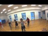 Akirman Dancehall workshops in Syzran. Dance. Fun. Joy. Happy