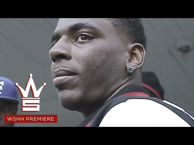 Young Dolph Problem - She Aint Mine (Official Music Video 16.11.2014)
