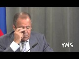 Sergei Lavrov, Russia called a colleague from Saudi Arabia morons
