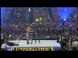 Tag Team Championship WM 17 TLC Match Edge and Christian vs The Dudley Boyz vs The Hardy Boyz (