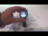 ГаджеТы:обзор умных часов LG G Watch R в павильоне LG на выставке IFA 2014 Berlin