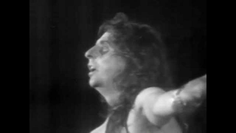 Alice Cooper Killer 11 2 1972 Hofstra University Official