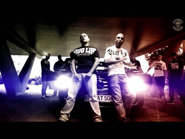 Celo Abdi - AUF DER JAGD REEDITION (prod. von KD-Beatz) [Official Video]