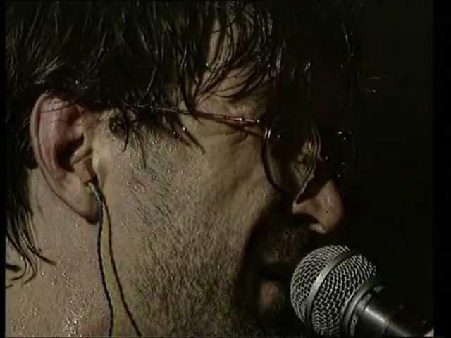 ДДТ - Свобода (live 1998)