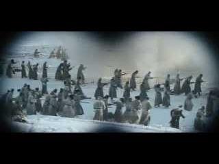 Белая гвардия. Две атаки генерала Каппеля. х. ф.