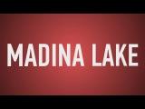 Кинетическая Типографика (Madina Lake - Hey Superstar)