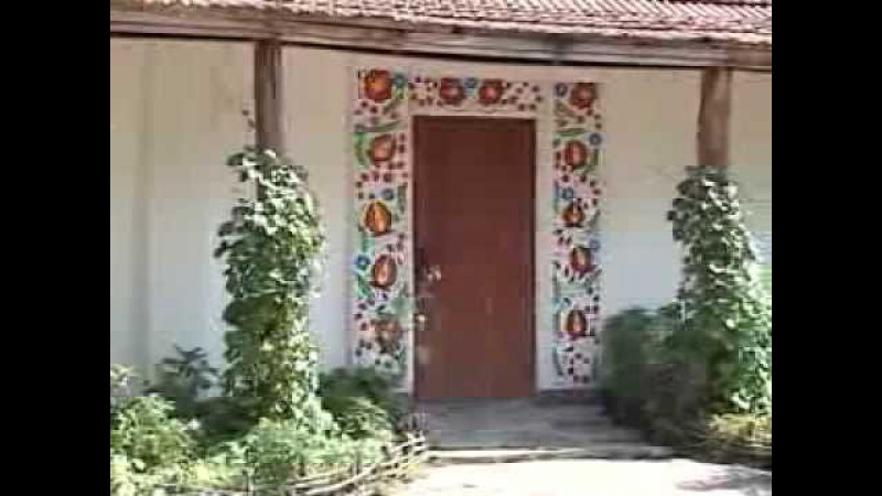 Петриківський розпис включено ЮНЕСКО до списку нематеріальної культурної спадщини людства