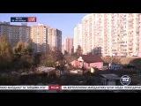 Трущобы на Позняках Андрей Дрофа