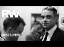 Robbie Williams | 'Swing Supreme' | Swings Both Ways Official Track