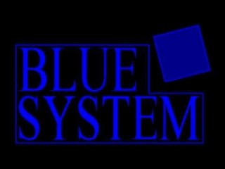 Blue System - Under My Skin (T.Rexx R2D2 Mix)
