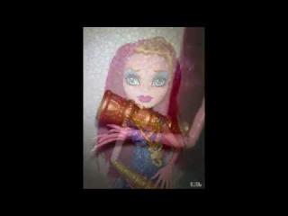 Обзор на куколку - ДЖИДЖИ ГРАНТ ♥ GIGI GRANT