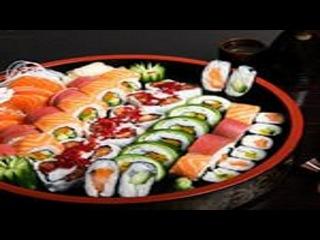 Начинка для домашних суши