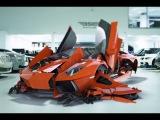 Transform your self-drive hire experience with Signature's Lamborghini Aventador LP700-4