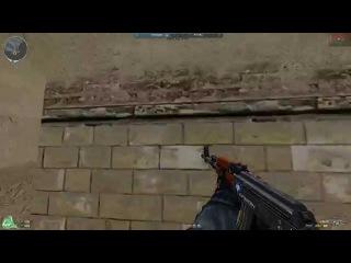 Беларусь l Cross Fire : ПРОБНИК crossfire 2015 01 29
