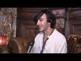 John Galliano SpringSummer 2011 Interview