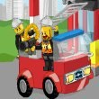 �������� ������ / Juniors Fire truck