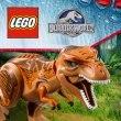 Мир Юрского Периода Спаси Динозавра / Jurassk World Demolition Dinosaur