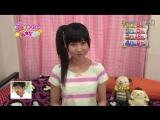 110622 NMB48 no Ii Yume Miraresou Ketsueki Gata Uranai - 05 (Шинохара Канна)