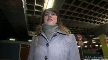 PublicAgent E278 Lady