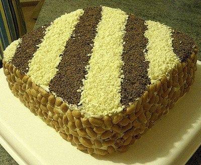 Как украсить и чем украсить торт в домашних условиях пошагово